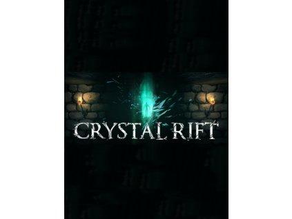 Crystal Rift (PC) Steam Key