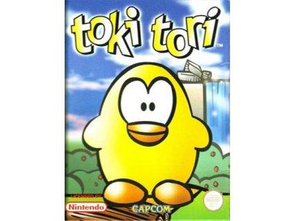 Toki Tori (PC) Steam Key