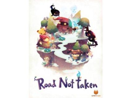 Road Not Taken (PC) Steam Key