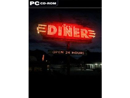 Joe's Diner (PC) Steam Key