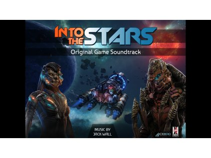 Into the Stars - Digital Deluxe (PC) Steam Key