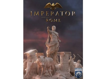 Imperator: Rome - Deluxe Edition (PC) Steam Key