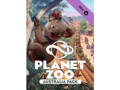 Planet Zoo: Australia Pack DLC (PC) Steam Key