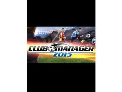 Club Manager 2015 (PC) Steam Key