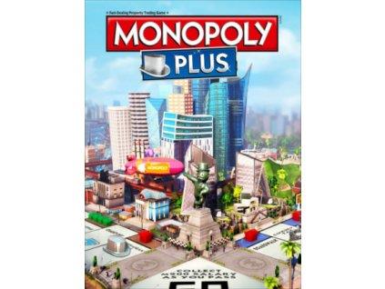 Monopoly Plus XONE Xbox Live Key