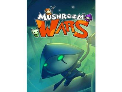 Mushroom Wars (PC) Steam Key