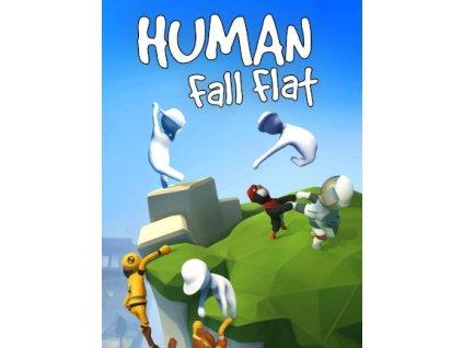 Human: Fall Flat (PC) Steam Key