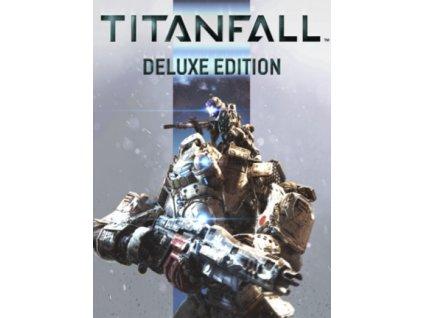 Titanfall - Deluxe Edition (PC) Origin Key