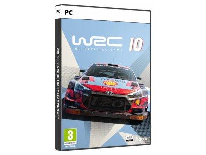 PC WRC 10