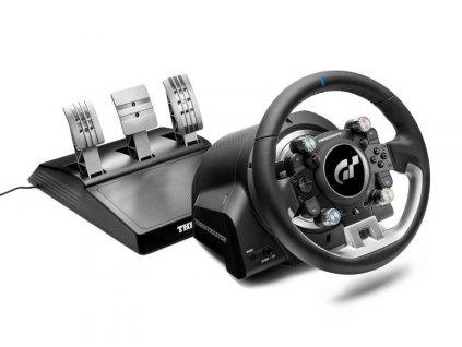 Thrustmaster Sada volantu a pedálů T-GT II pro PS5, PS4 a PC