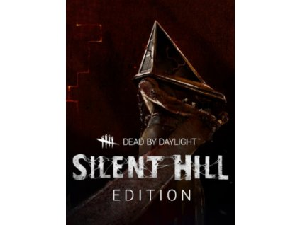 Dead by Daylight - Silent Hill Edition (PC) Steam Key