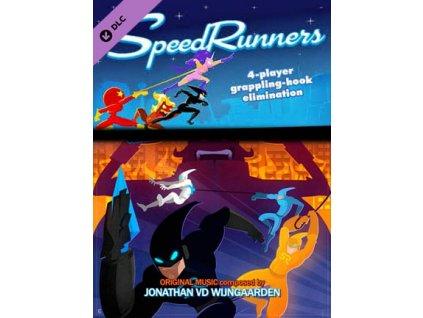 SpeedRunners - Youtuber Pack 1 DLC (PC) Steam Key
