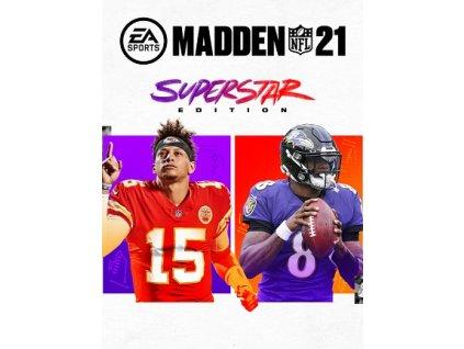 Madden NFL 21 Superstar Edition (PC) Steam Key