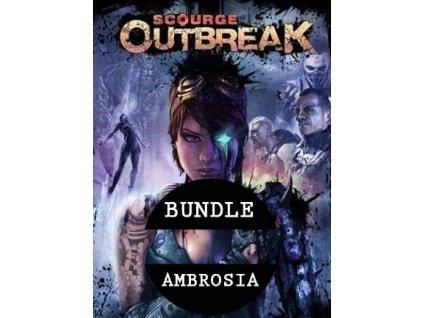 Scourge: Outbreak Ambrosia Bundle (PC) Steam Key