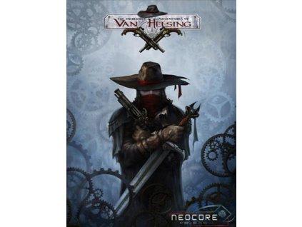 The Incredible Adventures of Van Helsing Anthology (PC) Steam Key