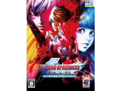THE KING OF FIGHTERS 2002 Unlimited Match (PC) GOG.COM Key