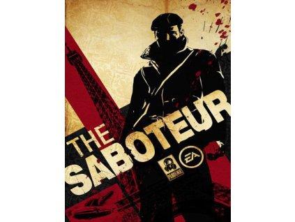The Saboteur (PC) Origin Key
