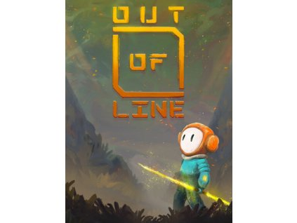 Out of Line (PC) Steam Key