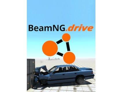 BeamNG.drive (PC) Steam Key