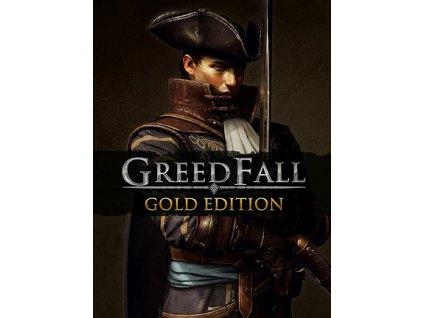 GreedFall - Gold Edition (PC) Steam Key