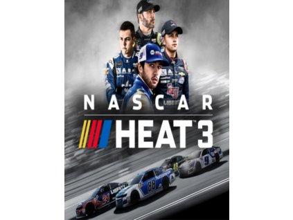 NASCAR Heat 3 XONE Xbox Live Key
