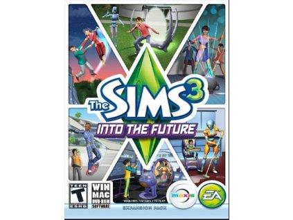 The Sims 3: Into the Future (PC) Origin Key