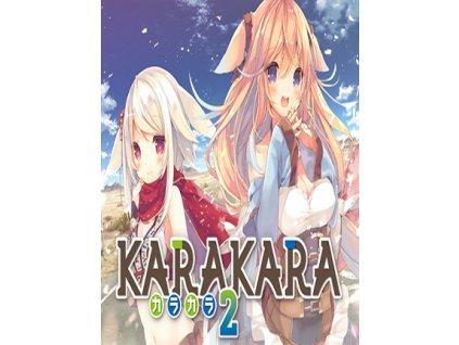 KARAKARA2 (PC) Steam Key