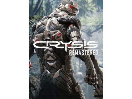 Crysis Remastered (PC) Epic Key