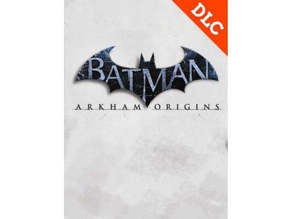 Batman: Arkham Origins DLC Pack (PC) Steam Key