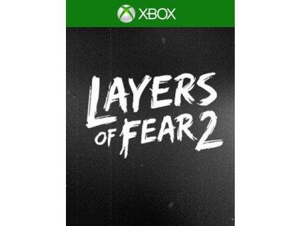 Layers of Fear 2 XONE Xbox Live Key