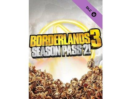 Borderlands 3: Season Pass 2 DLC (PC) Steam Key