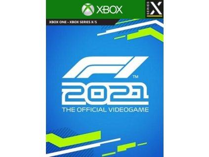 F1 2021 (XSX) Xbox Live Key
