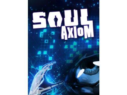 Soul Axiom (PC) Steam Key