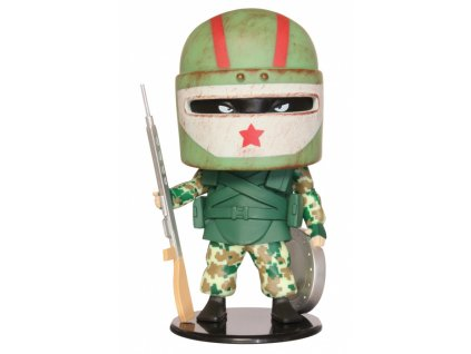 Rainbow Six Siege - Tachanka Sp. Ed. Figurine