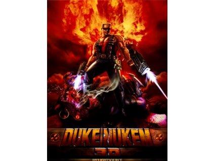 Duke Nukem 3D: Megaton Edition (PC) Steam Key