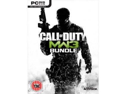 Call of Duty: Modern Warfare 3 Bundle (PC) Steam Key