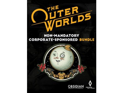 The Outer Worlds: Non-Mandatory Corporate-Sponsored Bundle (PC) Steam Key