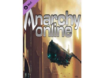 Anarchy Online: Access Level 200 Heckler Juices DLC (PC) Steam Key