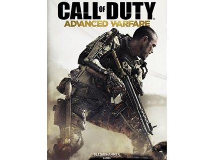 Call of Duty: Advanced Warfare (PC) Steam Key