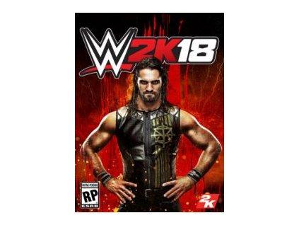 WWE 2K18 (PC) Steam Key
