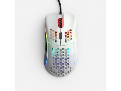 GLORIOUS PC GAMING RACE Model D- Minus herná myš
