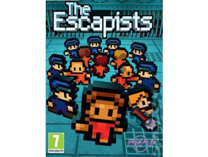 The Escapists XONE Xbox Live Key