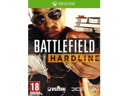 Battlefield: Hardline XONE Xbox Live Key