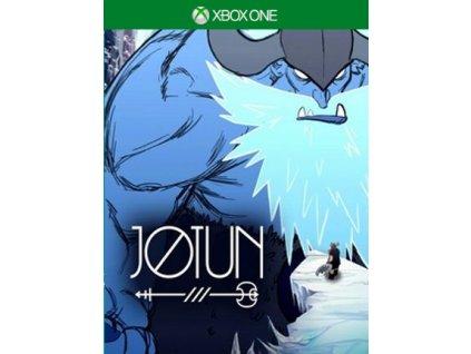 Jotun: Valhalla Edition XONE Xbox Live Key