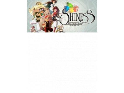 Shiness: The Lightning Kingdom XONE Xbox Live Key
