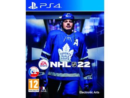 PS4 NHL 22