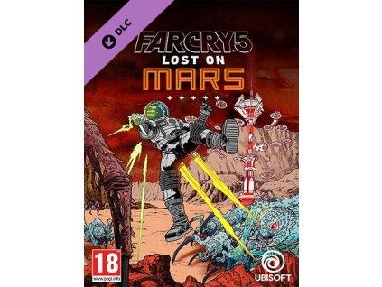 Far Cry 5 - Lost On Mars DLC XONE Xbox Live Key