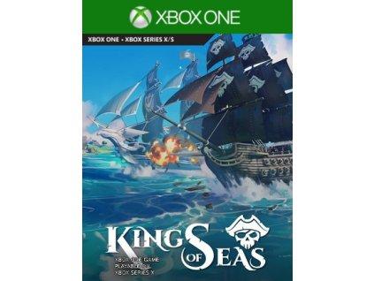 King of Seas XONE Xbox Live Key