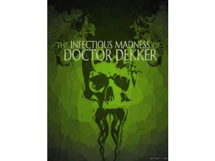 The Infectious Madness of Doctor Dekker XONE Xbox Live Key