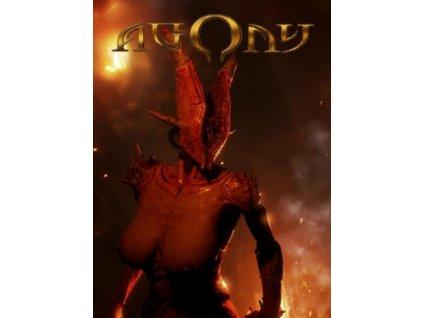 Agony XONE Xbox Live Key
